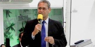 Pastor Paulo Roberto Pontes