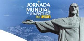 Jornada Mundial da Juventude - Rio 2013