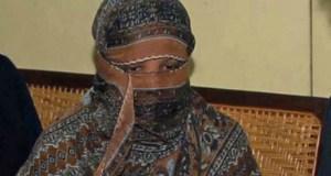 Asia Bibi à espera de Justiça