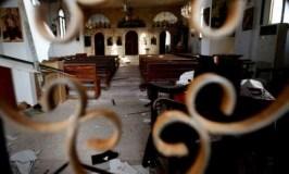 Cristãos árabes devem ser livres para praticar sua fé, diz líder evangélico