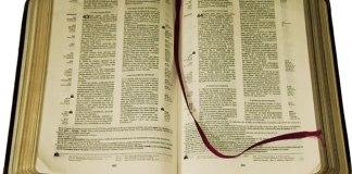 Bíblia Sagraga