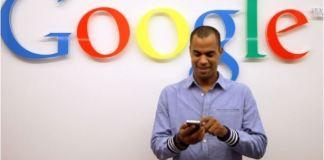 Google faz 450 milhões de buscas inéditas por dia
