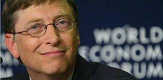 Bill Gates compartilhou vários pensamentos sobre Deus em entrevista