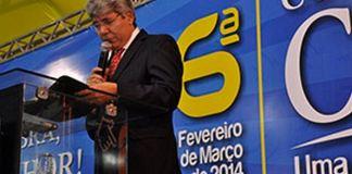 Rev. Hernandes Dias Lopes - Necessidade de avivamento na igreja brasileira