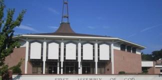 Assembleia de Deus nos EUA prepara comemorações para o centenário