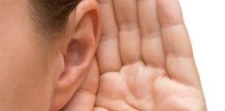 Ouvir e obedecer