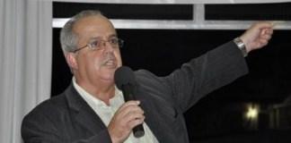 Pastor Geremias Couto lança pré-candidatura a deputado federal pelo PR