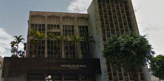 The Call Brasil: AD Belenzinho realiza vigília