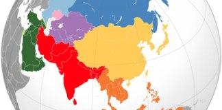 Casal completa um ano em campo na Ásia