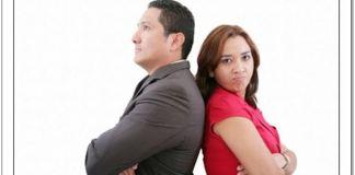 Como ajudar seu cônjuge a ter um caso