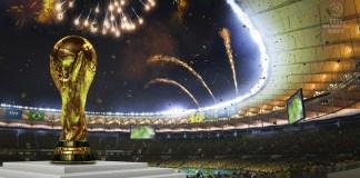 Brasil: Copa do Mundo 2014 - Que rufem os tambores, abram-se os portões e comecem a copa!