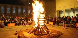 Festa junina e sua suposta ação inofensiva ao Corpo de Cristo dá sustentação à idolatria