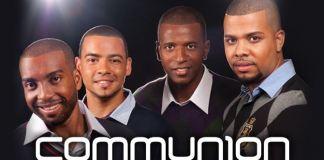 Hino Nacional Brasileiro - Quarteto Commun1on