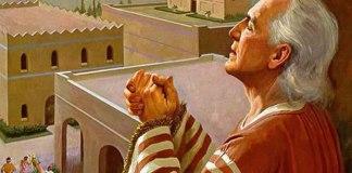 Daniel, um homem público incorruptível