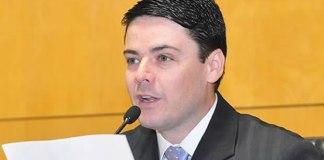 Assembleia Legislativa confirma morte do deputado Glauber Coelho em Cachoeiro - 1