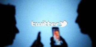 Twitter: número de usuários sobe 24%