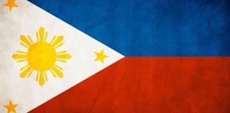 Viagem para Filipinas: Parte 1