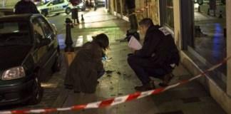 """Motorista atropela pedestres aos gritos de """"Alá é grande"""", na França"""