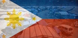 Viagem para Filipinas: Parte 3