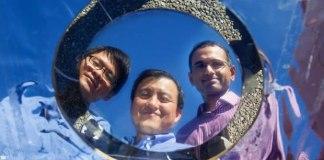 Engenheiros criam espelho high-tech que reflete calor para o espaço