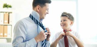 O relacionamento dos pais cristãos com os filhos