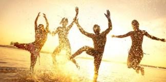 Verão, carnaval, férias... e a vida de santidade