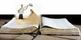 Teologia: A importância e a necessidade da interpretação bíblica