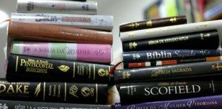 Bíblias de Estudo, precisamos de mais?