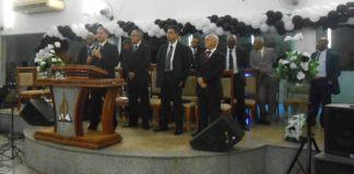 UHADIM – Primeiro congresso de Homens da AD Ministério Alfa