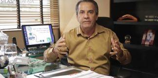 Pastor Silas Malafaia critica propagandas que incentivam o homossexualismo