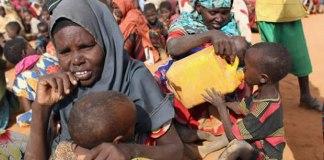 Etiópia: Cristãos etíopes enfrentam fome e perseguição ao mesmo tempo