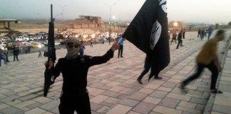 """""""Se converta ou morra"""", diz mensagem do Estado Islâmico aos cristãos assírios na Suécia"""