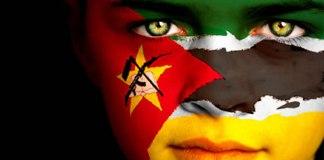 Moçambique: poder de Deus em ação