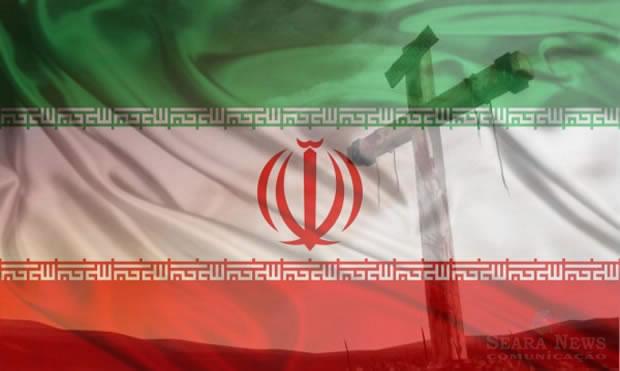 Cristão iraniano conta como aceitou a Cristo e como suporta a perseguição