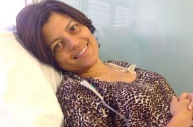 Missionária Susie Vasconcelos morre nesse sábado, aos 45 anos