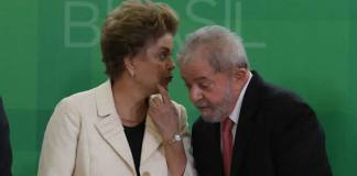 Janot vai a STF para investigar Dilma e pedir que Lula vire réu na Lava Jato
