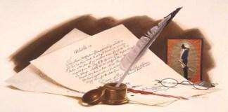 """Sobre minha """"Carta a um amigo estudante de teologia"""""""