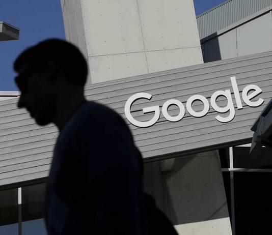O que o Google sabe de você