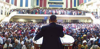 Em defesa da Assembleia de Deus