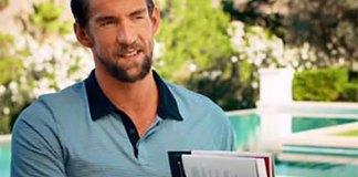 Michael Phelps fala como foi seu encontro com Cristo