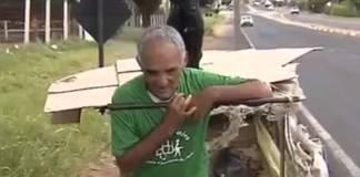 Catador de recicláveis é eleito vereador em Assis, SP
