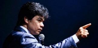 Samuel Mariano questiona cristãos que se gastam na política, mas não no Reino de Deus