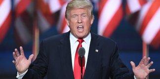 Ateus pedem a Donald Trump que remova Bíblia, oração e Deus de seu discurso de posse