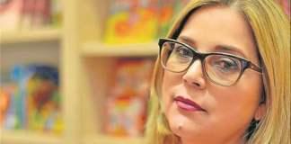 """Marisa Lobo alerta: """"MEC está impondo religião satanista nas escolas públicas!"""""""