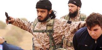Estado Islâmico declara guerra aos cristãos do ocidente