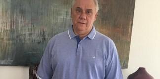 Marcelo Rezende: 'Não tenho medo da morte'