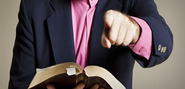 O valor de um pastor