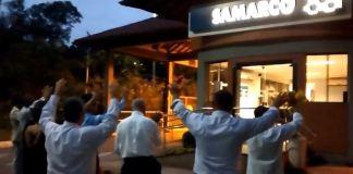 Pastores de Anchieta fazem orações para volta da Samarco