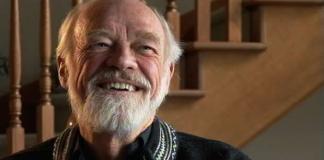 Eugene Peterson, conhecido como pastor de pastores