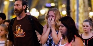 Cristãos se unem em oração após ataque em Barcelona: `Há esperança no Príncipe da Paz´